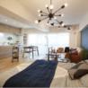1R Apartment to Buy in Koto-ku Interior