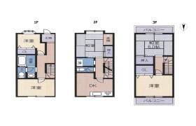 大阪市福島區野田-5SDK{building type}
