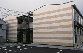1K Apartment in Dairyo - Osaka-shi Sumiyoshi-ku