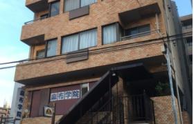 港区 - 南麻布 公寓 1LDK