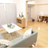 3LDK Apartment to Buy in Koto-ku Interior