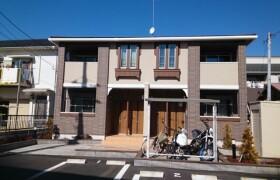 茅ヶ崎市下町屋-1LDK公寓