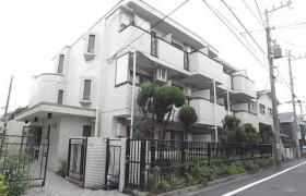 豊島區長崎-1R公寓大廈