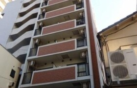 1DK Apartment in Ryogoku - Sumida-ku