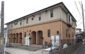 2DK Mansion in Higashiminemachi - Ota-ku