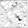 1LDK Apartment to Rent in Shinjuku-ku Access Map