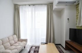 1DK Mansion in Hashiba - Taito-ku
