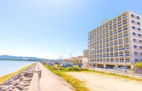 2DK Apartment in Awase - Okinawa-shi