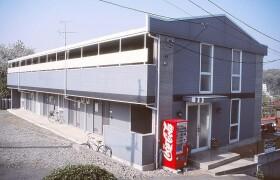 川崎市麻生区 片平 2DK アパート