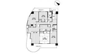 4LDK Apartment in Higashitada - Kawanishi-shi