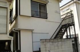 1DK Apartment in Ishikawacho - Ota-ku