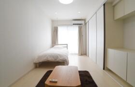 1K Mansion in Motookubo - Narashino-shi