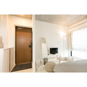 1R Mansion in Ikebukuro (1-chome) - Toshima-ku Floorplan
