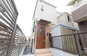 T-41【Shimoigusa】KABOCHA NO BASHA - Guest House in Suginami-ku