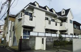 横浜市磯子区 森 1R アパート
