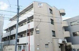 1R Apartment in Shimoigusa - Suginami-ku