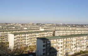 3DK Apartment in Oeda - Kasukabe-shi