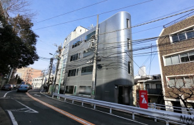 Whole Building Office in Yoyogi - Shibuya-ku