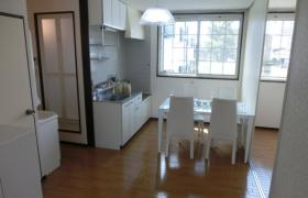 世田谷区代沢-3LDK公寓大厦