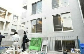 渋谷区 神宮前 1R マンション