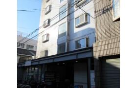 1DK Mansion in Nagahashi - Osaka-shi Nishinari-ku