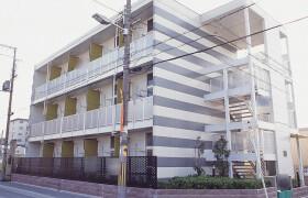 1K Mansion in Nishiwaki - Osaka-shi Hirano-ku