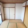 2K Apartment to Rent in Kawasaki-shi Tama-ku Bedroom
