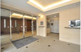 港區高輪-1LDK公寓大廈