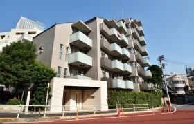 港區六本木-1LDK{building type}