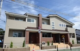 1LDK Apartment in Imokubo - Higashiyamato-shi