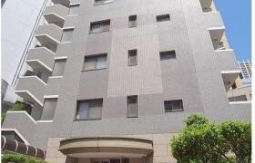 1K {building type} in Shimomeguro - Meguro-ku