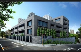 品川区上大崎-2LDK{building type}