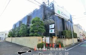 1LDK {building type} in Higashinakano - Nakano-ku