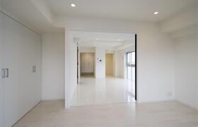 大田区南雪谷-1K公寓大厦