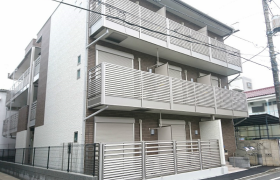 1K Mansion in Takashimadaira - Itabashi-ku
