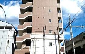 横浜市南区 - 前里町 大厦式公寓 1K