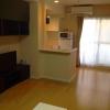 1R Apartment to Rent in Chiba-shi Hanamigawa-ku Living Room