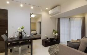 港区 - 六本木 简易式公寓 1LDK