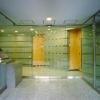 在港區內租賃1LDK 公寓大廈 的房產 入口大廳