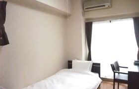 1R Mansion in Tobecho - Yokohama-shi Nishi-ku