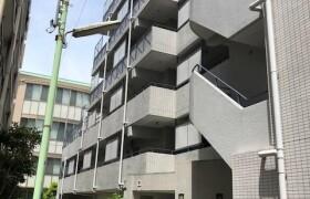2DK Apartment in Omorikita - Ota-ku