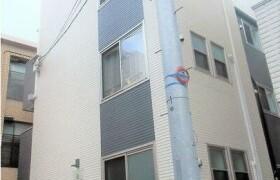 渋谷区 代々木 1R アパート