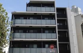 横濱市港北區綱島東-1DK公寓