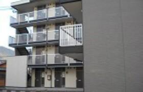 1K Mansion in Otamachi - Kitakyushu-shi Kokurakita-ku