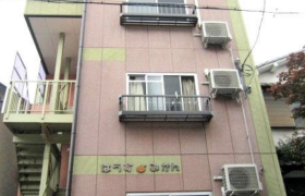 1R Apartment in Shioji - Osaka-shi Nishinari-ku