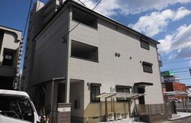 春日井市中央通-1K公寓
