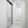 3LDK Apartment to Buy in Yokohama-shi Naka-ku Entrance Hall