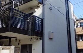 中野区 本町 1K アパート