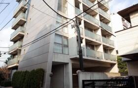 世田谷区玉川田園調布-2LDK公寓大厦