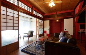 3LDK Apartment in Juniso - Kamakura-shi